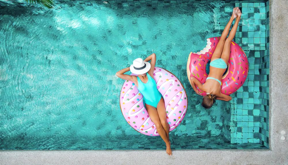 Celebrate Summer in Decode 1.8 Designs
